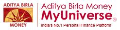 Aditya Birla Money MyUniverse Logo